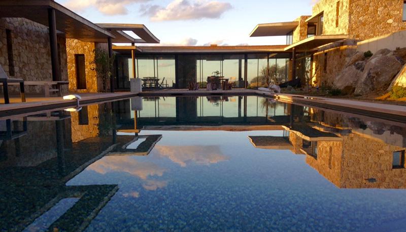 Home page for Delmas architecte